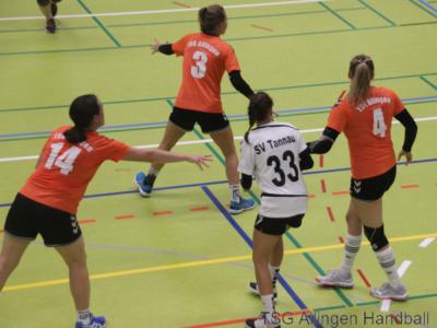 Galerie – 01.10.2020 – Vorbereitung zur F-LL – Trainingsspiel gegen SV Tannau